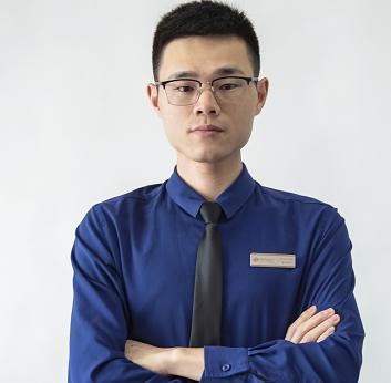 张庭华-经理